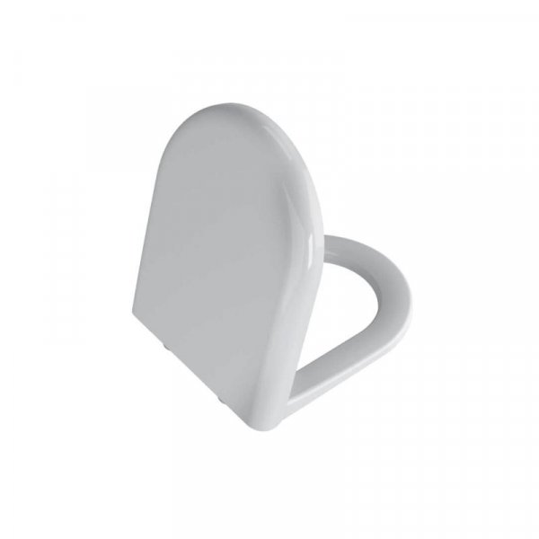 Vitra Zentrum WC Toilet Seat and Cover