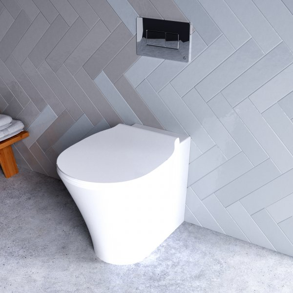Ideal Standard Concept Air Toilet Seat