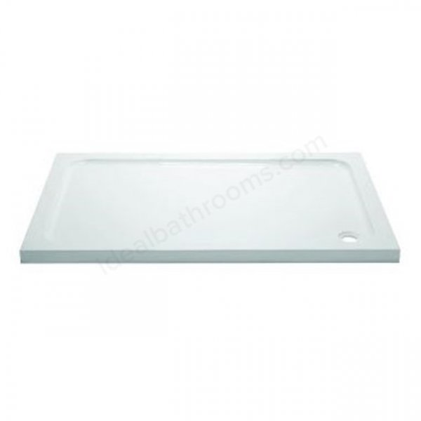 Spring 1200 x 900mm Rectangle Shower Tray