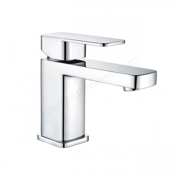 Essential Hadley Basin Mixer with Click Waste