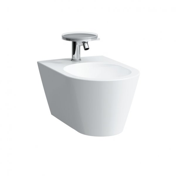 Kartell by Laufen Wall Hung Bidet