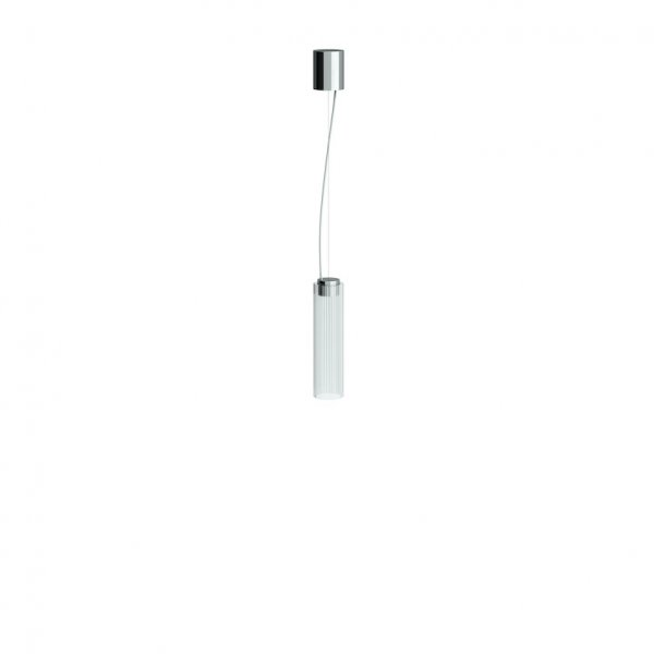 Kartell by Laufen 300mm Rifly Pendant Lamp