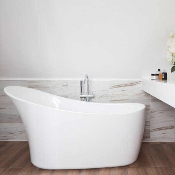 BC Designs Contemporary Slipp Bath