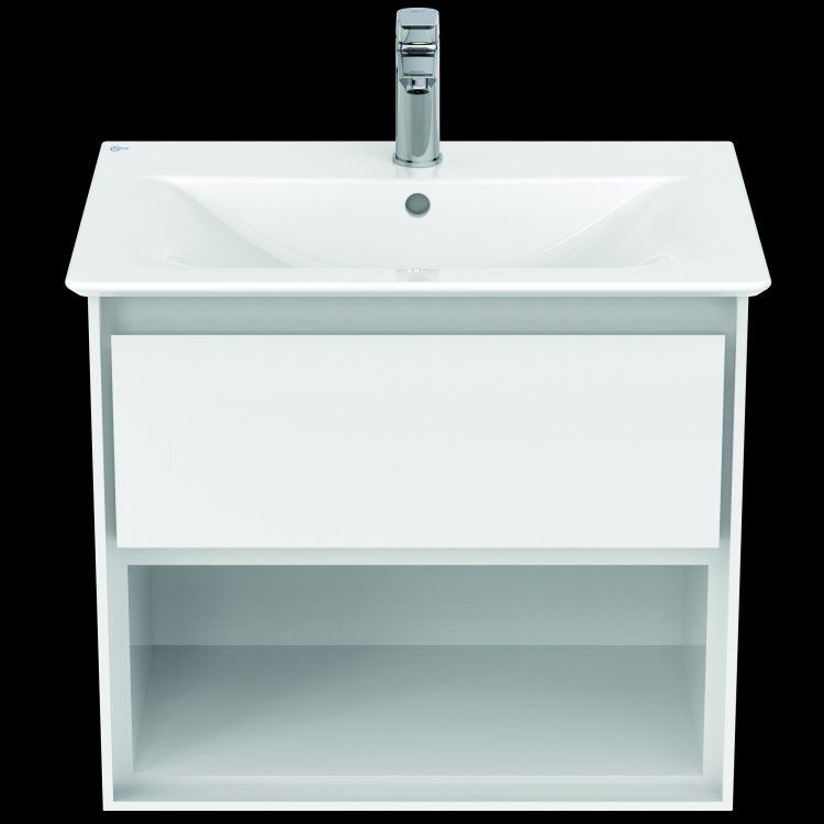 Ideal Standard Concept Air 600mm Vanity Unit Bathroom Supplies Online