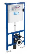 Roca Duplo WC Frame and Cistern