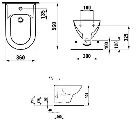 laufen pro bathroom supplies online. Black Bedroom Furniture Sets. Home Design Ideas