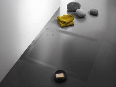 Kaldewei Superplan Plus 900 x 1200mm Shower Tray - Bathroom Supplies ...